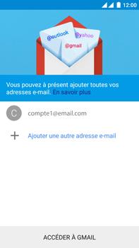 OnePlus 2 - E-mail - Configuration manuelle - Étape 26