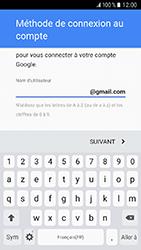 Samsung Galaxy A3 (2017) (A320) - Applications - Créer un compte - Étape 11