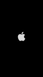 Apple iPhone 8 - iOS 12 - Funções básicas - Como reiniciar o aparelho - Etapa 3