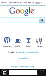 Nokia Lumia 900 - Internet - internetten - Stap 4