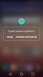 LG X Screen - Internet - handmatig instellen - Stap 31