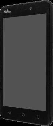 Wiko Freddy - Premiers pas - Découvrir les touches principales - Étape 5