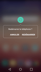 LG X Screen - Mms - Configuration manuelle - Étape 19
