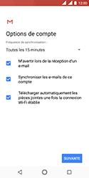 Nokia 3.1 - E-mails - Ajouter ou modifier votre compte Yahoo - Étape 11