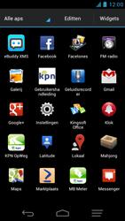 KPN Smart 300 - Buitenland - Bellen, sms en internet - Stap 4