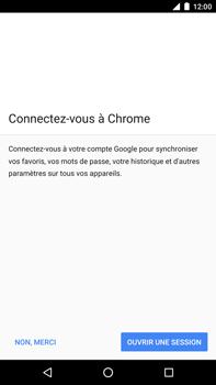 Huawei Nexus 6P - Android Oreo - Internet - Navigation sur Internet - Étape 4