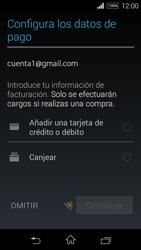 Sony D2203 Xperia E3 - Aplicaciones - Tienda de aplicaciones - Paso 22