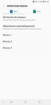 Samsung Galaxy A7 (2018) - Réseau - utilisation à l'étranger - Étape 14