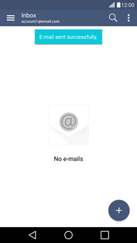 LG H815 G4 - Email - Sending an email message - Step 18