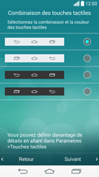 LG D855 G3 - Premiers pas - Créer un compte - Étape 24