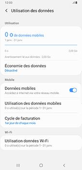Samsung Galaxy S9 Plus - Android Pie - Internet - configuration manuelle - Étape 7