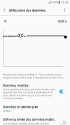 Samsung Galaxy A3 (2017) - Internet - activer ou désactiver - Étape 6