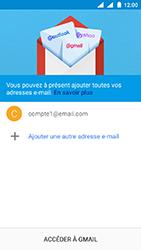Nokia 3 - Android Oreo - E-mail - Configuration manuelle - Étape 22