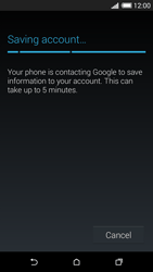 HTC One M8 mini - Applications - Downloading applications - Step 18