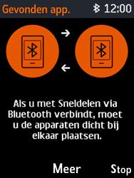 Nokia 3310 3G (TA-1022) - Bluetooth - Headset, carkit verbinding - Stap 10