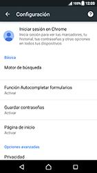 Sony Xperia XZ (F8331) - Internet - Configurar Internet - Paso 25