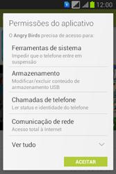Samsung S6293T Galaxy Young Plus - Aplicativos - Como baixar aplicativos - Etapa 17