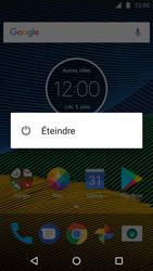 Motorola Moto G5 - MMS - Configuration manuelle - Étape 18