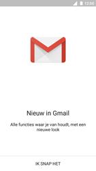 Nokia 5 - E-mail - handmatig instellen (gmail) - Stap 4