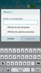 Samsung Galaxy A3 (A300FU) - Premiers pas - Créer un compte - Étape 5