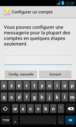 Bouygues Telecom Bs 401 - E-mails - Ajouter ou modifier un compte e-mail - Étape 7