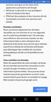 Huawei Y6 (2018) - Applications - Créer un compte - Étape 14