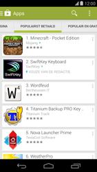 LG Google Nexus 5 - Applicaties - Downloaden - Stap 7