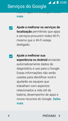 Motorola Moto G (3ª Geração) - Primeiros passos - Como ativar seu aparelho - Etapa 17