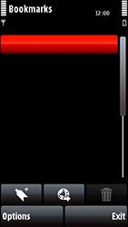 Nokia 5800 Xpress Music - Internet - Manual configuration - Step 18