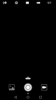 Huawei Mate 9 - Funciones básicas - Uso de la camára - Paso 9