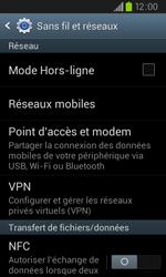Samsung I9105P Galaxy S II Plus - Réseau - utilisation à l'étranger - Étape 8