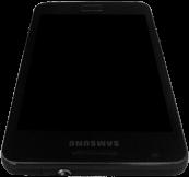 Samsung Galaxy S2 - Premiers pas - Découvrir les touches principales - Étape 6