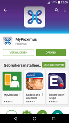 Acer Liquid Z530 - Applicaties - MyProximus - Stap 10