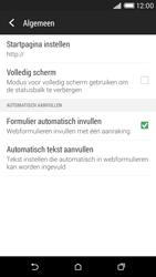 HTC Desire 816 - Internet - Handmatig instellen - Stap 26