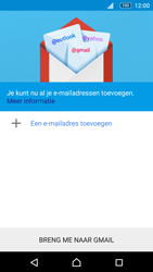 Sony Xperia M5 (E5603) - E-mail - 032a. Email wizard - Gmail - Stap 7