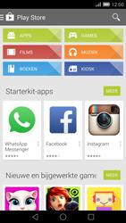 Huawei Ascend Mate 7 4G (Model MT7-L09) - Applicaties - Account aanmaken - Stap 19