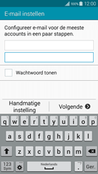 Samsung Galaxy A3 (2016) - E-mail - Handmatig instellen - Stap 6