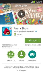 Samsung Galaxy Trend Plus - Aplicações - Como pesquisar e instalar aplicações -  17