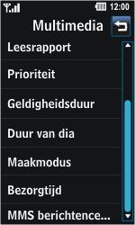 LG GD510 Pop - Mms - Handmatig instellen - Stap 15