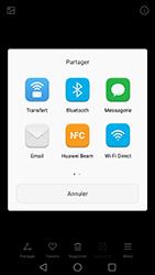 Huawei Nova - Photos, vidéos, musique - Créer une vidéo - Étape 17