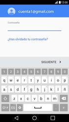 LG G5 - E-mail - Configurar Gmail - Paso 12