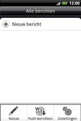 HTC A6363 Legend - MMS - probleem met ontvangen - Stap 5