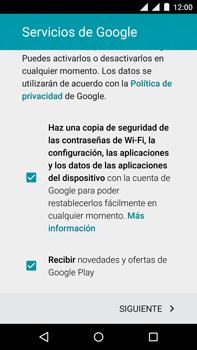 Motorola Moto X Play - Aplicaciones - Tienda de aplicaciones - Paso 15