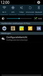 Samsung N7100 Galaxy Note II - MMS - automatisch instellen - Stap 4
