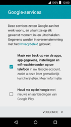 Alcatel Idol 3 (4.7) (OT-6039Y) - Applicaties - Account aanmaken - Stap 15