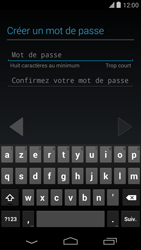 Google Nexus 5 - Applications - Télécharger des applications - Étape 10