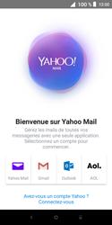 Alcatel 1X - E-mails - Ajouter ou modifier votre compte Yahoo - Étape 5