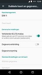 Crosscall Action X3 - Netwerk - 4G/LTE inschakelen - Stap 5