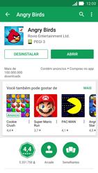 Asus Zenfone 2 - Aplicativos - Como baixar aplicativos - Etapa 16