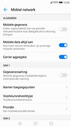 Huawei P8 Lite (2017) - Internet - Uitzetten - Stap 6